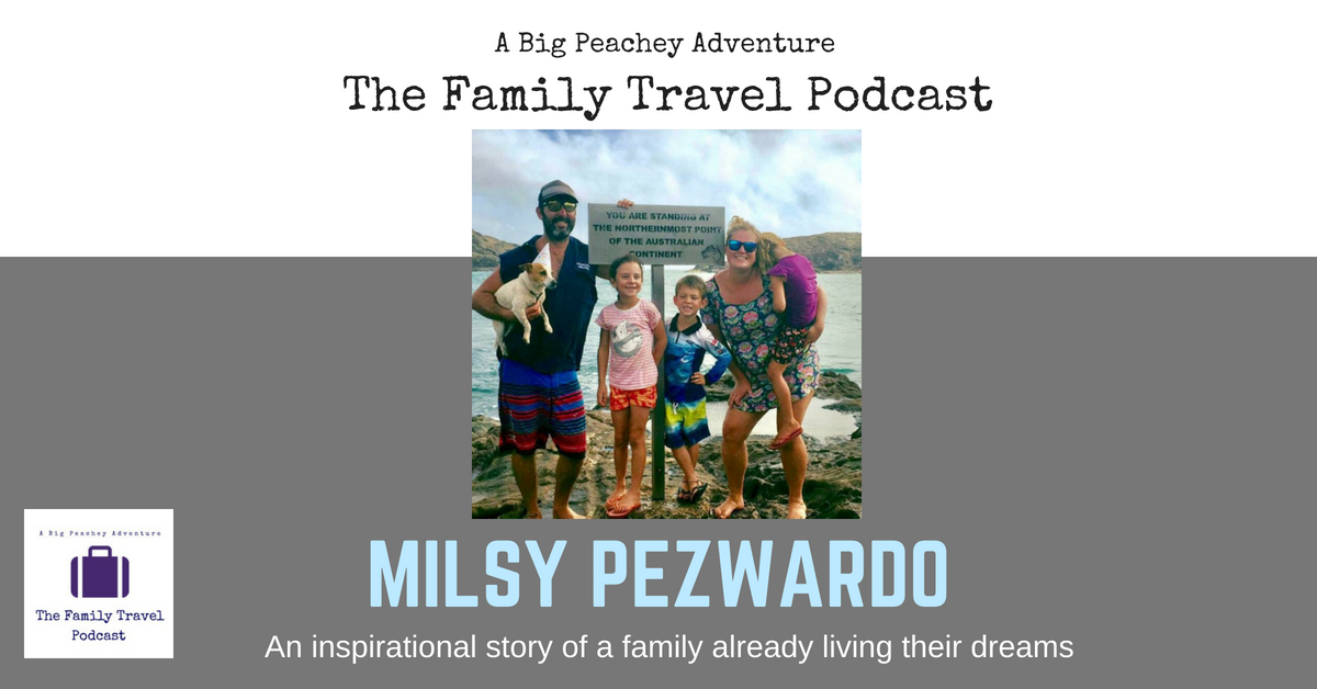 MILSY Pezwardo (Family of the Week)