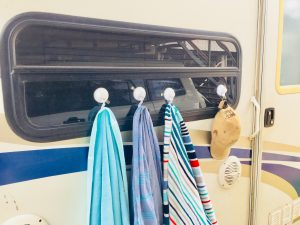 Hammamas Turkish Towels - The Best Towels for Caravanning