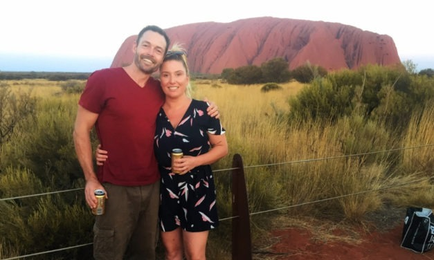 10 Tips to Help You Plan Your Trip to Uluru