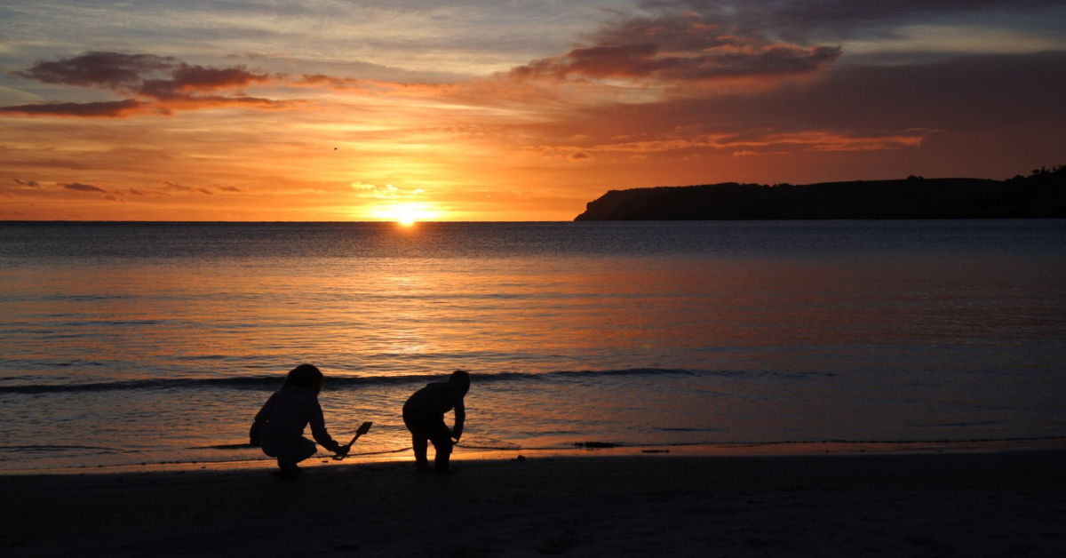 Our Top 5 Low Cost or Free Camps in Tasmania