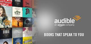 Audible - Books that Speak to You