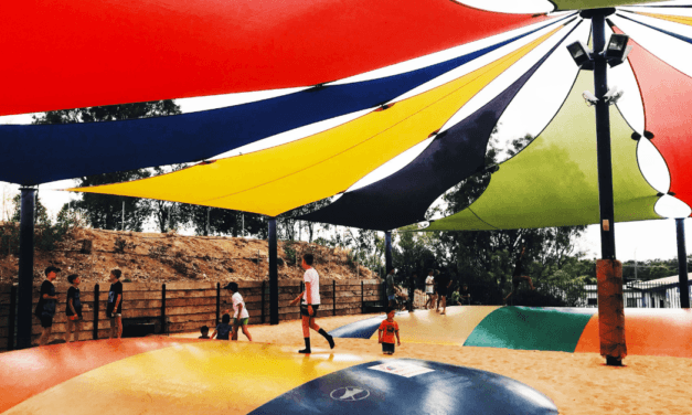 BIG4 Macdonnell Range Holiday Park, Alice Springs – An Unexpected Delight!
