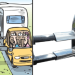 Best Caravan Towing Mirrors in Australia [2019 Review]