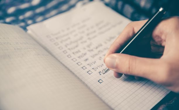 Pre-House Sitter Checklist: 24 Things To Prepare Your Home [Template]