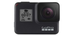GoPro Hero 7 - The Indestructible Way To Capture Your Caravanning Memories