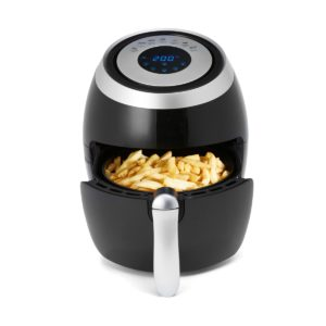 Kmar Air Fryer - Perfect for Cooking at Caravan Parks