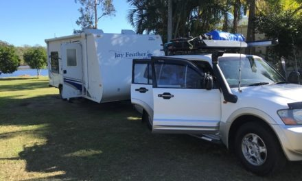 33 Most Popular Caravan Accessories for Travelling Australia [2019]