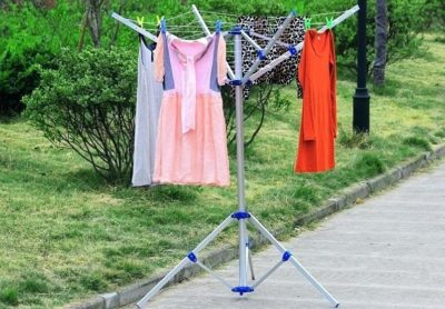 Most Popular Caravan Portable Folding Clothesline