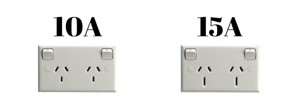 10A and 15A Power Point - Connecting a Caravan to Mains Electricity