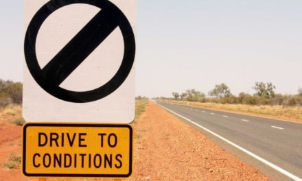 What Is the Speed Limit for Towing a Caravan in Australia?