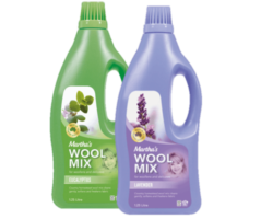 Hand Wash With Wool Wash So You Dont Need Rinse Cycle