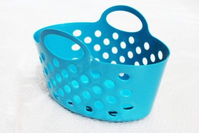 Plastic Flexible Baskets