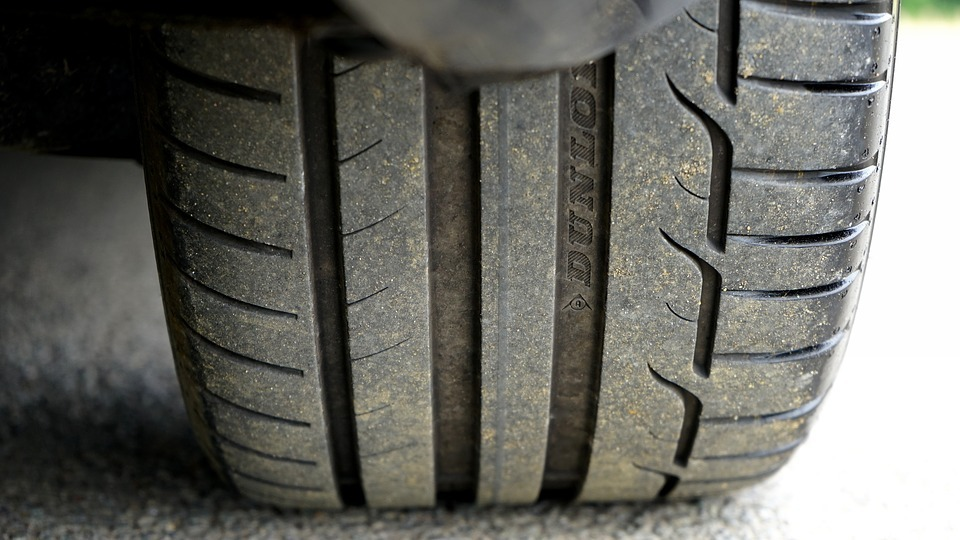 What Caravan Tyre Pressure Should I Use? [A Simple Explanation]