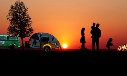 Caravanning Tips 47 Travelling Families Wish They'd Learned Sooner