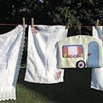5 Options for Drying Clothes in a Caravan [Pros & Cons]