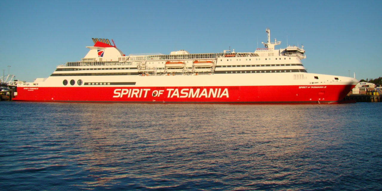3 Best Caravan Parks Near Spirit of Tasmania: Devonport