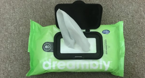 Dreambly Laundry Sheets Review