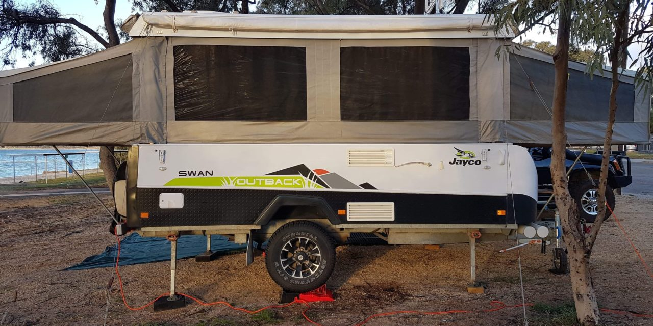 35 Most Popular Jayco Camper Trailer Modifications