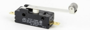 Jayco Camper Roof Safety Switch