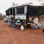 7 Tips to Keep Your Jayco Camper Trailer Warmer in Winter