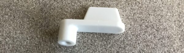 Jayco Camper Spare Parts - Nylon Turnbuckle for Gas Cooktop