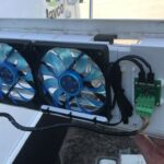 Fridge Fan Mod Kit Installation: Jayco Swan [Step-By-Step With Pictures]