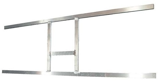 Air Conditioner Dometic H Frame for Roof of Jayco Camper Trailer